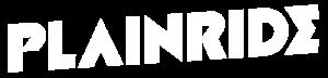 Plainride - Logo_w